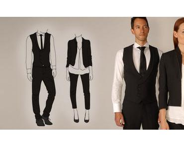 Une tenue adaptée pour chaque métier