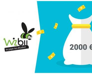 Wizbii lance un concours international pour financer les études de 5 jeunes européens