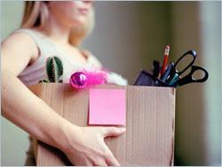 Mesures disciplinaires - 3 : congédiement et alternatives