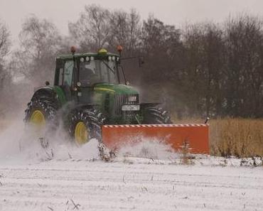 Voiries : préparez-vous à lutter contre la neige