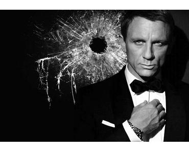 Vos talents sont des « James Bond »