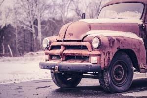car-oldtimer-snow-342