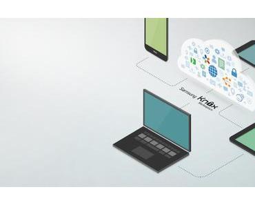 Knox Workspace de Samsung, certifié par l'Annsi !