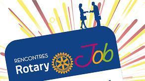 Rotary-Job : les rencontres entreprise / professionnel