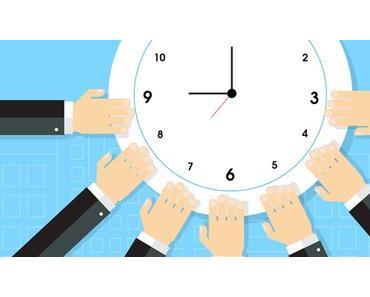 Klein et la perception du temps