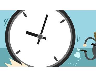 L'astuce que vous devez connaître pour mieux gérer votre temps
