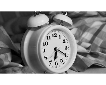 Gestion du Temps: Temps court et temps long