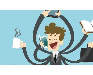 Pour être plus heureux et gagner en productivité, arrêtez de vous dire débordé !