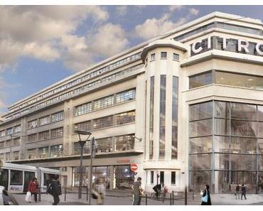 À Lyon, l'immobilier d'entreprise prospère