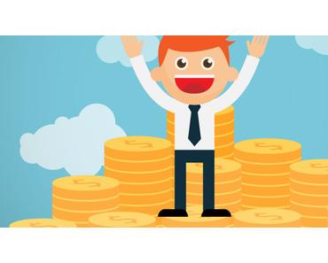 L'argent fait le bonheur … jusqu'à 75 000 $ (65 000 €) par an