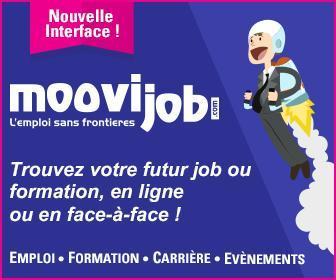 Moovijob.com fait peau neuve  !