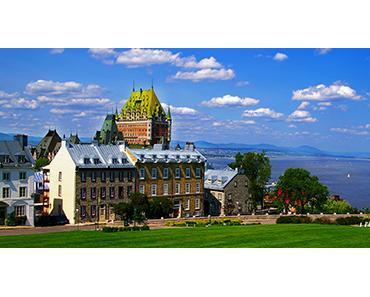 Huit choses à faire avec vos collègues cet été à Québec
