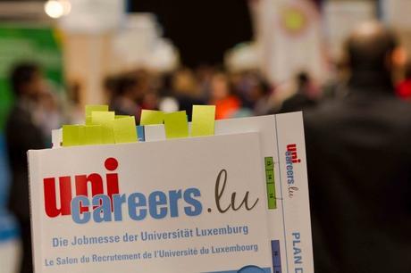 FAQ – Salon de Recrutement Unicareers.lu 23/09/16 (version française)