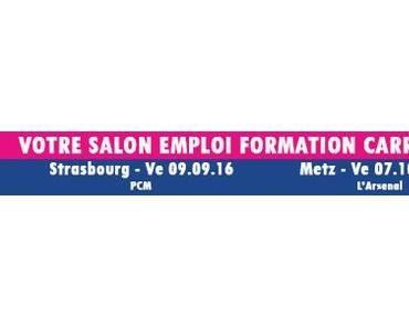 Le Groupe ITEA-Rh à la rencontre de profils numériques au Moovijob Tour Strasbourg