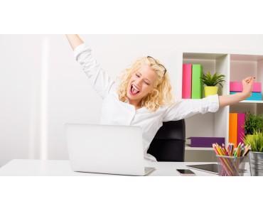 5 conseils pour améliorer votre bien-être au bureau