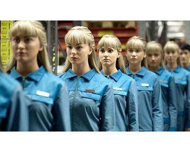 Real Humans: la série suédoise phénomène qui prédit la robotisation du monde du travail