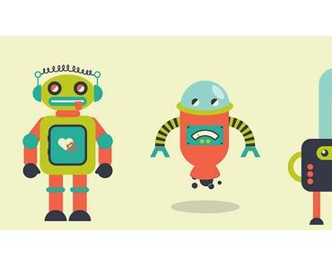 L'éthique et la robotique