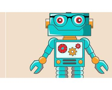N'ayez pas peur des robots !