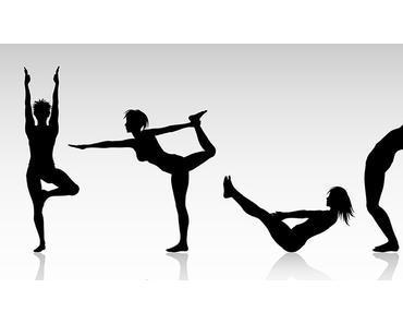 Le retour à la mode du yoga