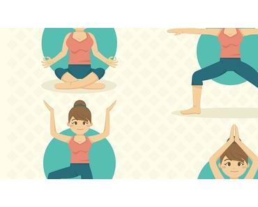 5 exercices faciles à faire pour gérer son stress au bureau