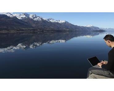 Le nomadisme digital : le travail du futur ?