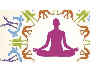 Christine Lagarde et sa demi-heure de yoga quotidienne