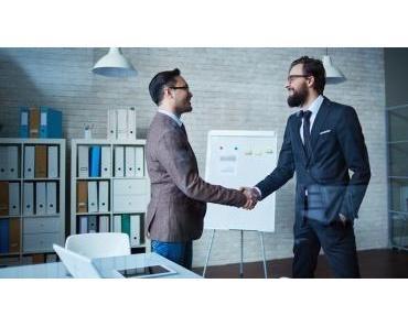 La rencontre d'information, une stratégie gagnante et 5 éléments à considérer