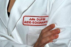 Badge infirmier : un outil indispensable