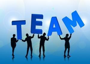 Le teambuilding, motiver et récompenser les troupes