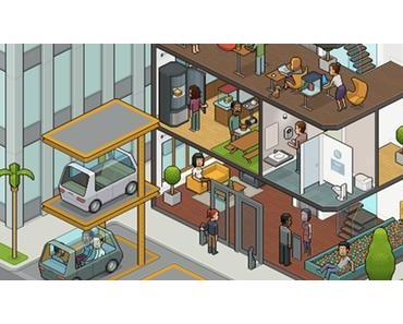 Travail à distance, coworking et bureau du futur : où travaillerons-nous en 2047 ?