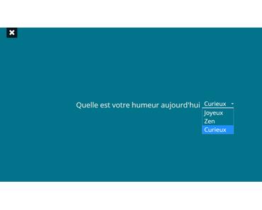 CV original du mois : la Com by Anaïs, Web Designer