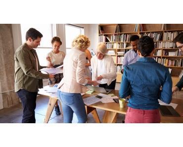 5 conseils pour optimiser son intégration dans une  nouvelle équipe de travail