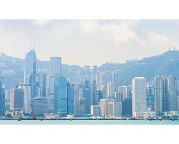 Travailler à Hong Kong