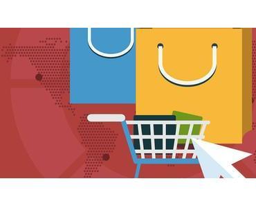 Les magasins, le futur du e-commerce?  Ou pourquoi Amazon ouvre des points de vente