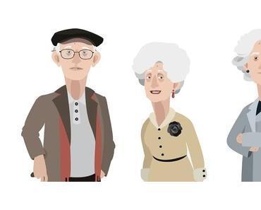 Les nouvelles technologies au service des personnes âgées: un bilan mitigé