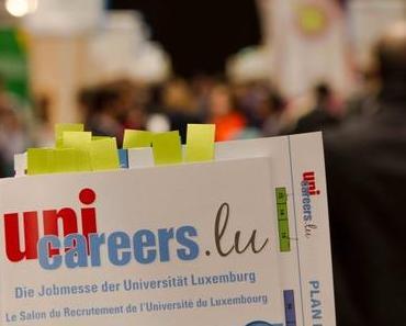 FAQ – Salon de Recrutement Unicareers.lu 2017 (version française)
