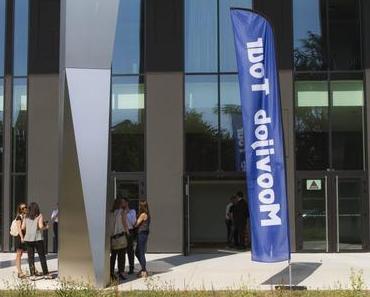 Le CIC EST recrute de futurs talents (Moovijob Tour Metz / Strasbourg)