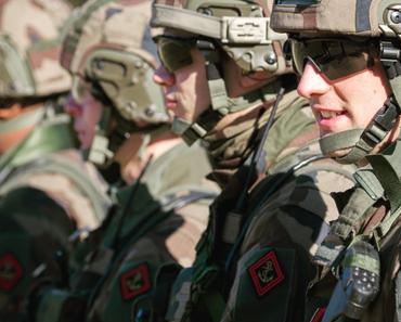L'armée de Terre vous donne rendez-vous pour découvrir ses métiers (Moovijob Tour Metz / Strasbourg)