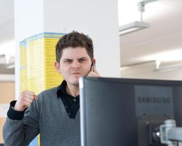 Le « workaholism », quand travailler devient une addiction !