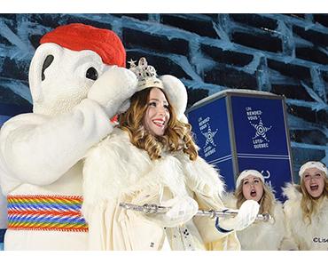 Job : Reine du Carnaval