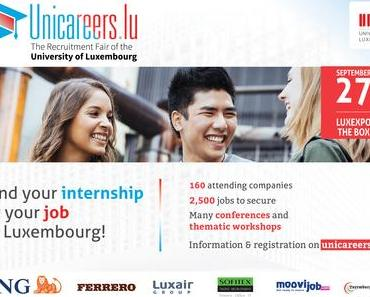 Is Luxembourg the new paradise for young people?