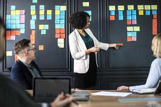5 étapes pour bâtir un plan de retour au travail - COVID-19 no 2