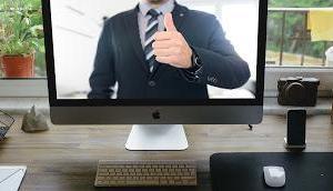 Pour meilleures vidéoconférences l'image
